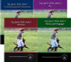 Dog Sports Skills Series: Book 1, 2, 3 and 4