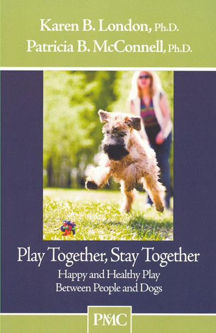 Ebook mind games for dogs dogwise solutions dogwise ebook play together stay together happy and healthy play between people and dogs fandeluxe Document