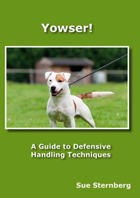Yowser!! A Guide To Defensive Handling Techniques Dvd