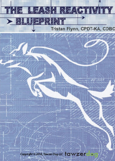 The Leash Reactivity Blueprint Dvd