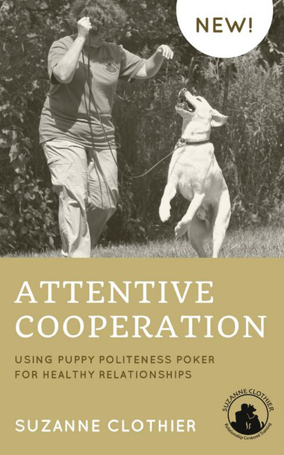 Ebook: Attentive Cooperation: Using Puppy Politeness Poker for Healthy Relationships