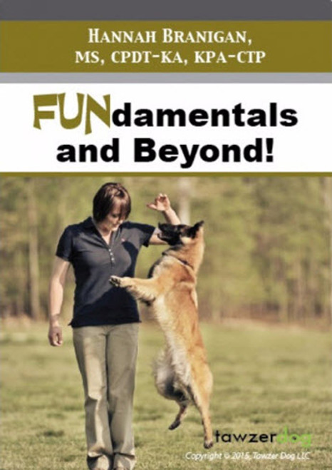 Fundamentals and Beyond! Dvd