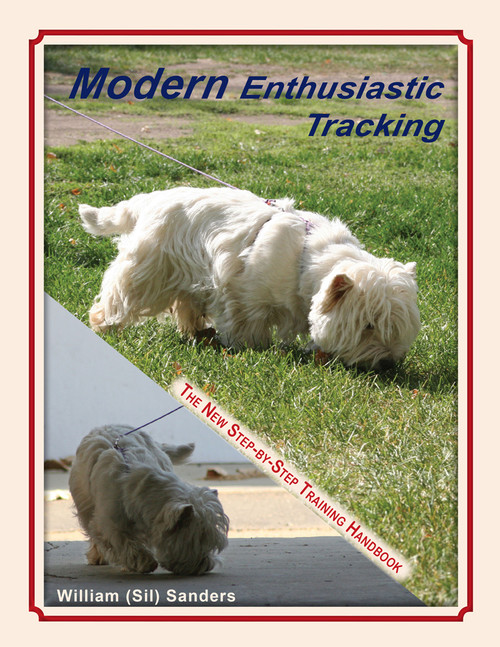 Modern Enthusiastic Tracking - The New Step By Step Training Handbook