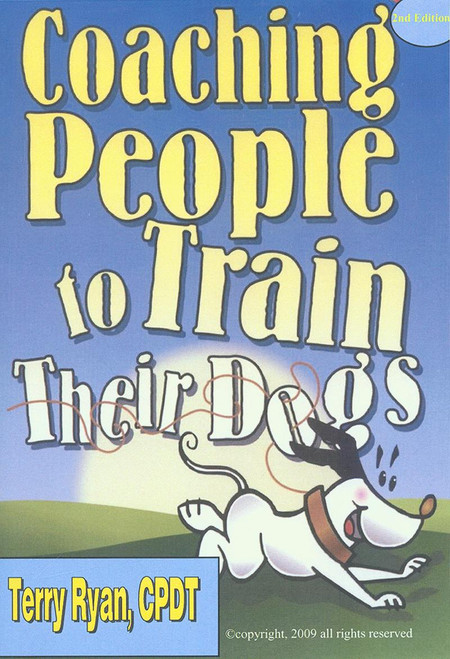Coaching People to Train Their Dogs DVD- Course 1 & 2, 2nd Edition