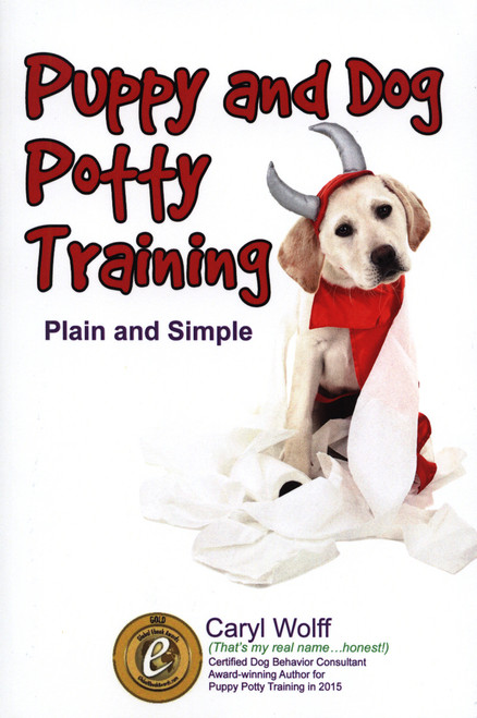 Dogwise the best books dvds and ebooks on dogs puppy and dog potty training plain and simple shopworn fandeluxe PDF
