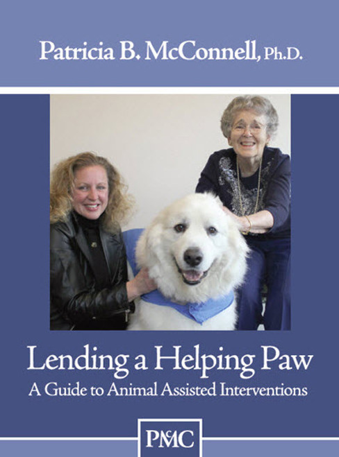 Lending A Helping Paw - A Guide To Animal Assisted Interventions Dvd