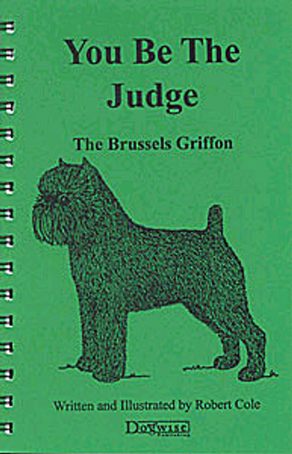 Ebook you be the judge the italian greyhound dogwise ebook you be the judge the brussels griffon fandeluxe PDF