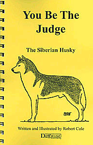 Ebook you be the judge the siberian husky dogwise cover fandeluxe PDF