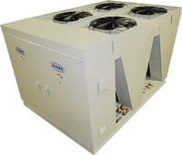 Aaon CF-40 Ton Heat Pump Outdoor Unit