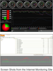 Sample screenshots of the Web Dashboard and Analytics available on-line.  This service is free for the first year and makes it possible to properly commission each installation remotely.