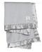 Little Giraffe Luxe Blanket | Silver