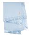 Little Giraffe Luxe Blanket | Blue