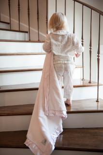 Personalized Baby Gifts | Little Giraffe Luxe Blanket