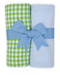 Baby Gifts | 3 Marthas Set of 2 Fabric Burps