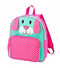 Back to School | Preschool Backpack Pink Puppy