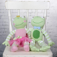 Baby Gifts | Zubels Knit Dolls