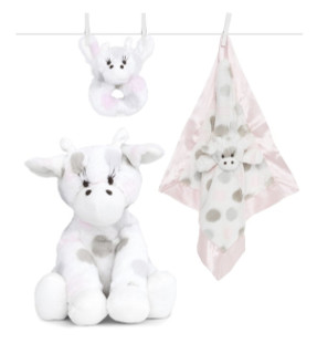 Little Giraffe | Little G Plush Set