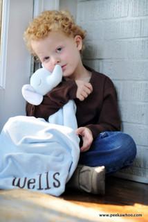 Baby Gifts | Angel Dear Blanket