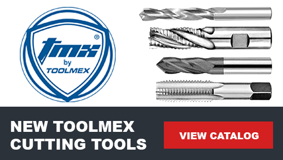Toolmex TMX Cutting Tools