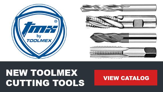 Toolmex TMX Cutting Tools