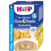 HiPP Value Pack: Goodnight Childrens' Biscuits (Kinderkeks) Organic (Bio) Milk Porridge Cereal (500g)