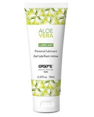 Exsens Paris Aloe Vera Water Based Lubricant