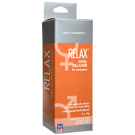 Relax Anal Relaxer for Everyone Lubricant by Doc Johnson