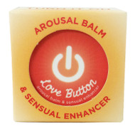 Love Button Arousal Balm and Sensual Enhancer by Earthly Body