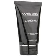 Creme Masturbation Cream for Men by Wicked Sensual Care
