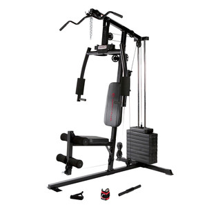 Marcy Club Home Gym MKM-1101 is essential for creating the best home gym