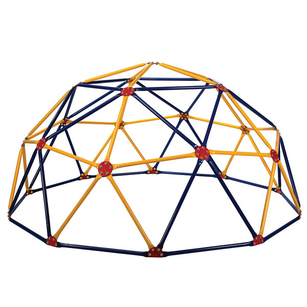 The Easy Outdoor Space Dome GD-810 has great colors and influences children to go outside