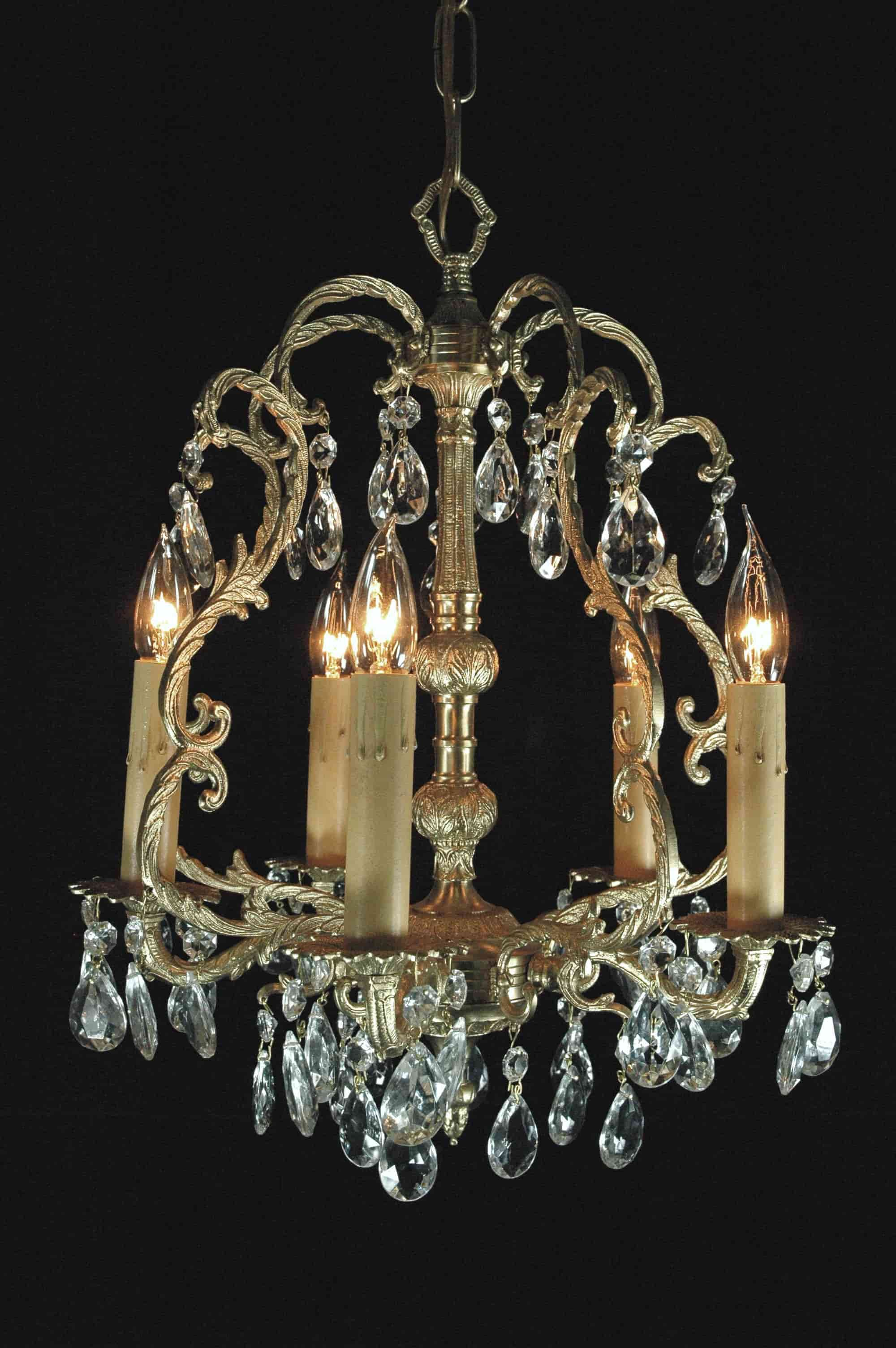 Lighting collections crystal chandeliers collections kingdom french brass chandeliers aloadofball Image collections