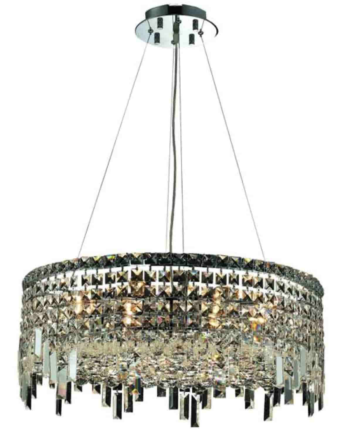 Maxim Crystal Chandeliers