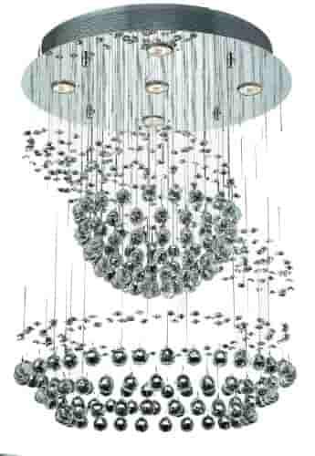 pendant-crystal-chandeliers