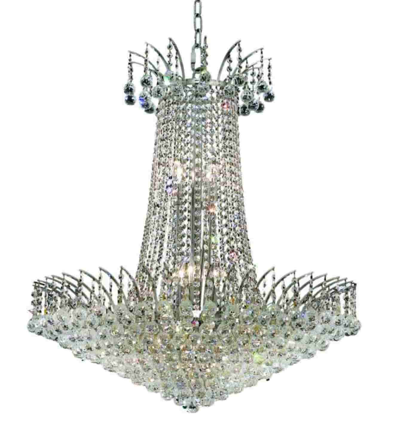 Sirius Crystal Chandelier