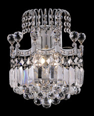 Royal Crystal Wall Light KL-41042-1212-C