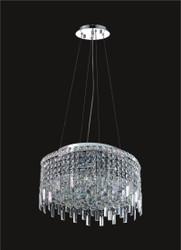 12 Light Modern maxim Crystal Chandeliers KL-41048-20