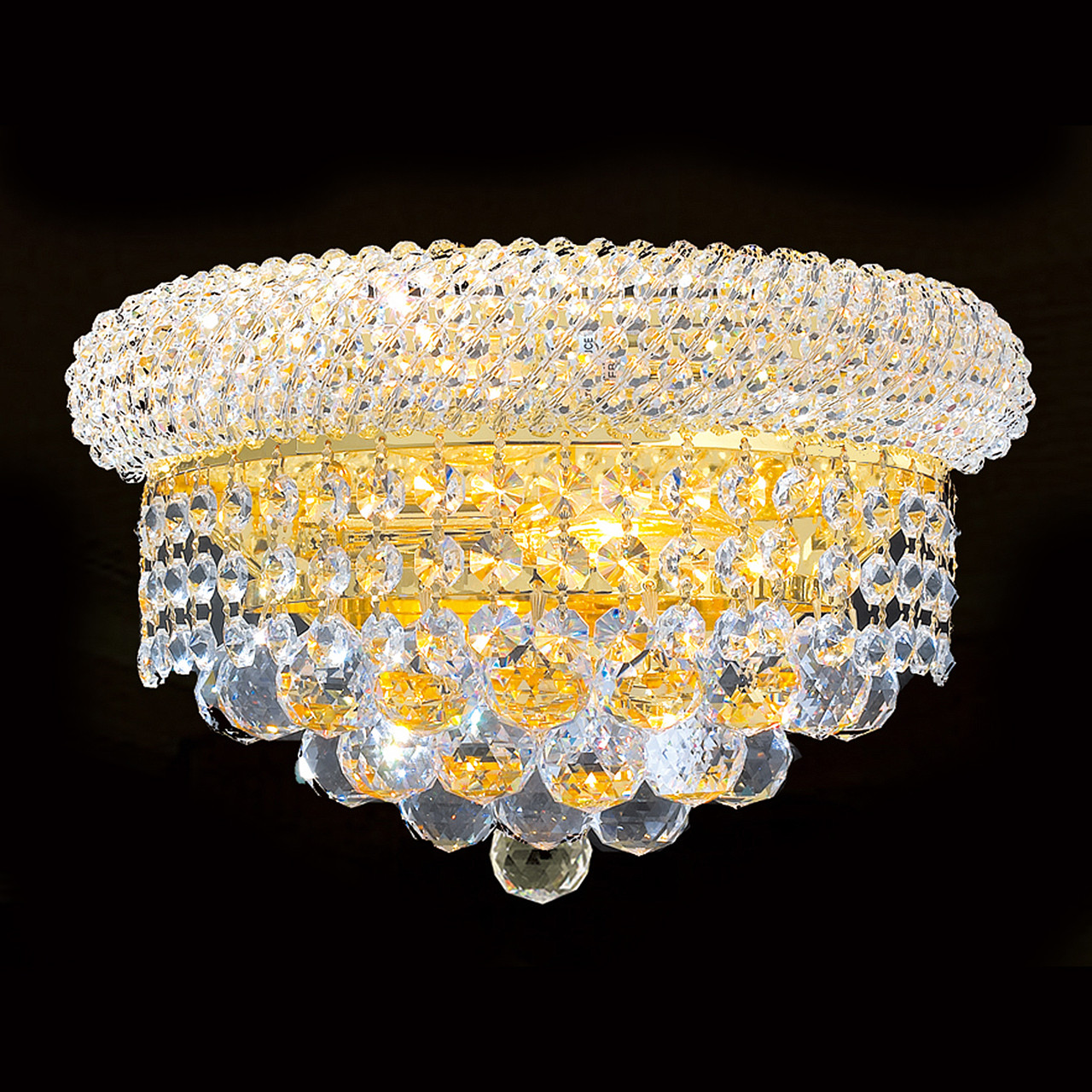 sconces pairs sconce furniture available kinkeldey of stick crystal ice pair wall lighting and multiple leuchten listings lights