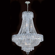 Empire crystal chandeliers KL-41037-20-C
