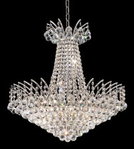 Sirius Collection crystal chandeliers KL-41040-2424-C