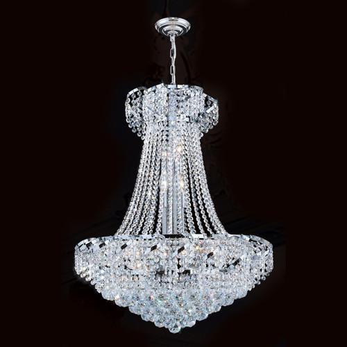 Cinderella Crystal Chandeliers KL-41041-2632-C