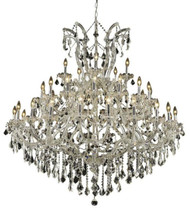 41 Light Maria Theresa crystal chandeliers KL-41039-5254-C