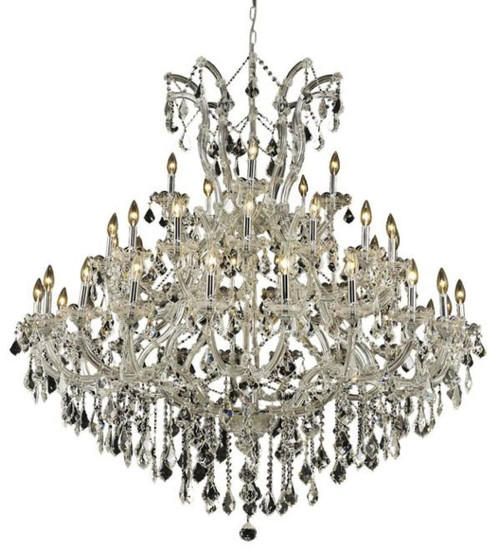 41 Light Maria Theresa Crystal Chandelier 2800G52C
