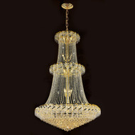 Cinderella Palace Crystal Chandeliers KL-41041-4266-G