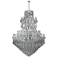 85 Light Maria Theresa crystal chandeliers KL-41039-7296-G