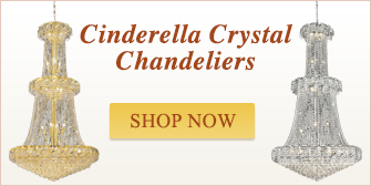 Contour Crystal Chandeliers
