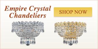 Cinderella Crystal Chandeliers