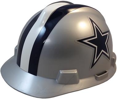 dallas cowboys hard hat