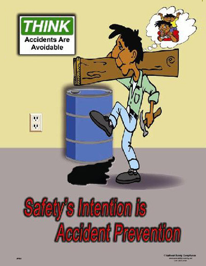 accident prevention Recently published articles from accident analysis & prevention.