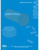 HIPAA Posters in ENGLISH  pic 1